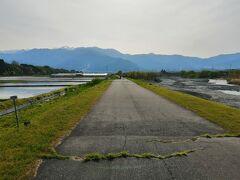 三峰川榛原河川公園