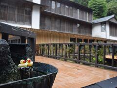 朝の散歩を楽しんだら、部屋に戻って荷物をまとめてチェックアウト。  そこから3分くらいの藤屋へ行き、荷物を預けてチェックイン時間まで銀山温泉の散策に出かけます。  銀山温泉編②に続く https://4travel.jp/travelogue/11693037