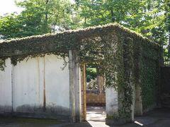 フランス公使館跡