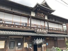 本家鶴喜そば http://www.tsurukisoba.com/