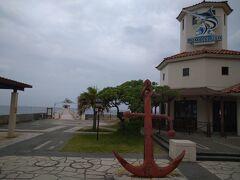 ブセナ海中公園(海中展望塔)一択でした。