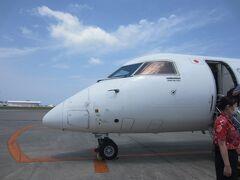 「2021年5月 久米島&沖縄本島 4泊5日 久米島編」https://4travel.jp/travelogue/11692153 からの続きです。  那覇空港に到着。降機後はバスでターミナルに移動します。