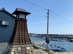 弁天島のある舞阪町は東海道の舞阪宿がありました。  隣の新居宿へはここから渡し船に乗って移動していました。