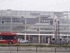 令和3年のゴールデンウィークが明けた平日の午前中。博多駅から宮地嶽神社の最寄り駅である福間駅(福岡県福津市)へ向かう。