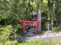 10<須山浅間神社> 富士宮市から国道469号を約30分かけ、裾野市にある世界遺産の構成資産の一つ「須山浅間神社」にやってきました。