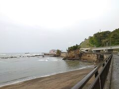 四倉海水浴場