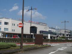 9:50  富山きときと空港に到着。久々の東京出張です。本日は個人休業を取っているので、前泊になります。