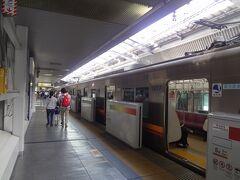 吉祥寺駅(井の頭線)