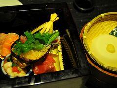 夕食は、近鉄奈良駅近くの「つのふり」へ なんとも奈良らしいネーミング お手頃価格の個室を提供する居酒屋です。