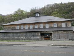 カクジュウ佐藤家というニシン御殿がありました。 小樽や余市のやつと違ってあまり観光化されていないので雰囲気があって良かったです。