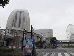 K1東神奈川からみなとみらいへ。
