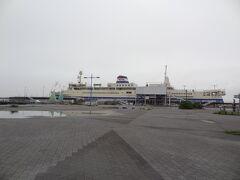 青函連絡船/摩周丸を見に行きましょう。
