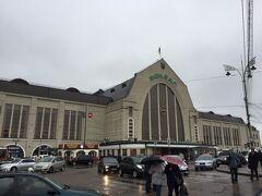 キエフ旅客駅