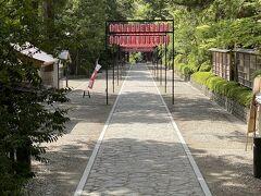 福島・宮城旅行4日目。今日はレンタカーを借りてドライブです。国宝建造物好きの僕としては、はずせない、大崎八幡宮に行ってみました。