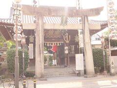 櫛田神社  博多の総鎮守