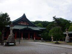 大光院、浄土宗の寺院。通称「子育て呑龍(こそだてどんりゅう)」もしくは「呑龍様(どんりゅうさま)」。