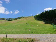 聖高原スキー場です。