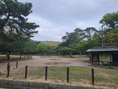 奈良公園を通り、次は東大寺へ。