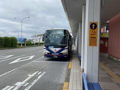 久しぶりに長崎に来ました。 2019年に軍艦島に行きましたが、約2年ぶりの長崎でございます。  長崎駅へは空港リムジンバスが便利 長崎中心部へは片道1,000円です。 空港の券売機またはICカードも利用可能です。 詳しくは長崎県営バスHPを https://www.keneibus.jp/limousine/nagasaki/