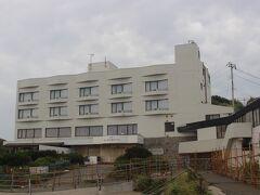 最近閉館した城ケ島京急ホテル。 今は廃墟のようになっています。 かつて城ケ島は年間200万もの観光客が訪れたそうですが、今は寂れている雰囲気でした。