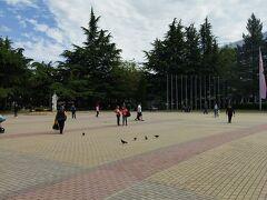 カザンラクの街