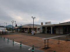 長崎自動車道の「大村湾PA」で休憩です。