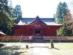 高照神社は重要文化財に指定されてる建物だそうです 主祭神は、津軽信政命  津軽藩主だった信政公が1710年に亡くなったあと、廟所として初め造られたので、現在は西側奥に廟所もあるようです