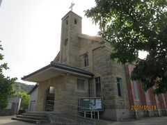 山田カトリック教会
