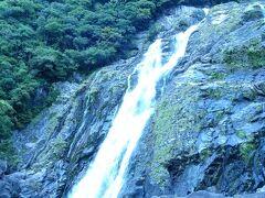 落差88m 大川の滝(ooko no taki)