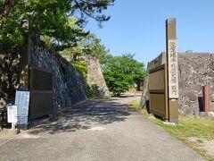 佐賀県立佐賀城本丸歴史館 佐賀場跡にある博物館。