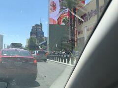 パーク MGM ラスベガス