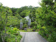 最後に長谷寺からほど近い光則寺を参拝。 何度も鎌倉に来ているけど初めて訪れました。 賑やかな長谷寺周辺と違い鶯のさえずりだけが たえず響き渡る小さな境内。