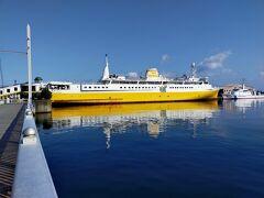 青函連絡船が運航していた頃、内地に旅行する際は、八甲田丸にもお世話になった。