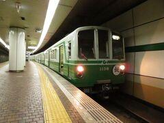 2021.03.21 新神戸 神戸の地下鉄は車両の更新がアナウンスされており、この1000系も置き換えの対象だ。動画を撮ったら乗れない。  https://www.youtube.com/watch?v=YYx9OVn7vzE