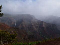 カウアイ島の美しい大自然を堪能。