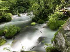 これが阿修羅の流れ かな? 渓流の写真撮りすぎて、どれがどれかわかんないです。