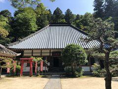 香積寺 お参りします。