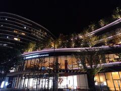 桜町バスセンターで下車。 最近のバスセンターはどこもおしゃれだね。 スタバもありましたよ。