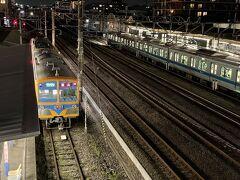 常磐線との接続駅の馬橋駅まではたったの15分。 これで流山鉄道の全区間乗り通しました。