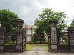 旧山形師範学校(山形県立博物館教育資料館)