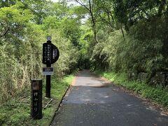 箱根園からは、芦ノ湖畔のプロムナードを歩いて、湖尻へ。3キロの距離です。