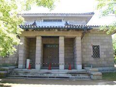 下関市立長府博物館