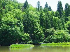 5/30(日)、この日は良いお天気!   滋賀県内ではありますが、ちょっと遠出して、高島市までお出かけ♪ 最後の数kmは、山道をくねくね運転しながら、ビラデスト今津というキャンプ村にやって来ました。 ちなみに、勿論キャンプが目的ではありません(笑)。