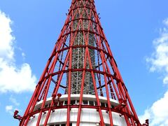 港町神戸のランドマークタワーといえば、神戸ポートタワー☆ 1963年に建設され、当時としては初めて夜間にライトアップを行ったタワーだったんだとか。  神戸ポートタワー http://www.kobe-port-tower.com/