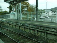 仙台からの多くの便が折り返す愛子駅の、次(一つ仙台寄り)の駅。