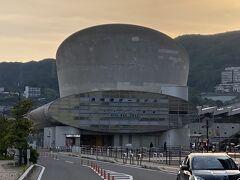 長崎港ターミナル