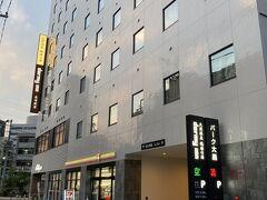 天然温泉 鶴港の湯 ドーミーインPREMIUM長崎駅前