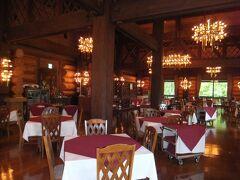八甲田ホテル レストラン メドゥ  11:30~営業ですが当日利用は不可で事前に予約をしていないと利用できません。