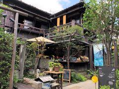 東京・谷中「上野桜木あたり」あたり2-1F  【おしおりーぶ 上野桜木】の写真。  「塩で遊び、オリーブオイルを楽しむ」日本初の専門店。 ビネガー、バルサミコなども豊富ですべて試食していただけます。 オリジナルドリンクも豊富。