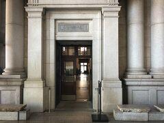 つーつーみぃ こーむよぉにぃいいいーー♪(by ミーシャ) とぅーーらったったーららーらとぅるるー  さや堂ホール。  さや堂とは-- 建物を風雨などから保護するため、外側から覆うように建てた建築物。 中尊寺金色堂のものが有名。 覆堂 (おおいどう) 。  ホォホォ ((φ( ̄Д ̄ )